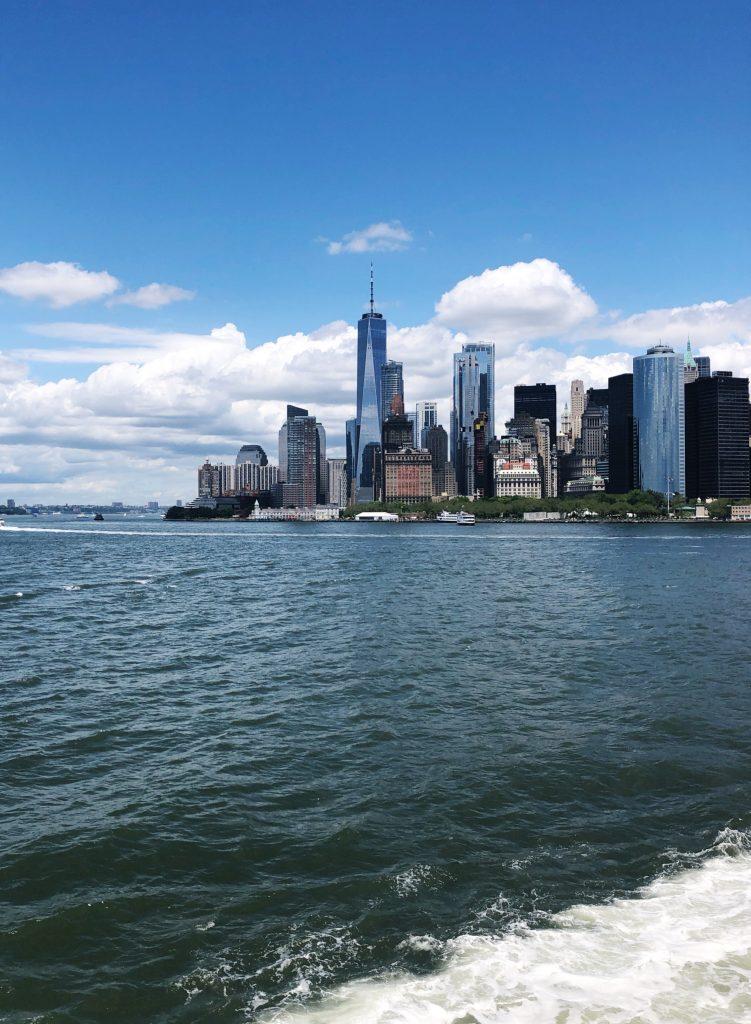 new york gökdelen