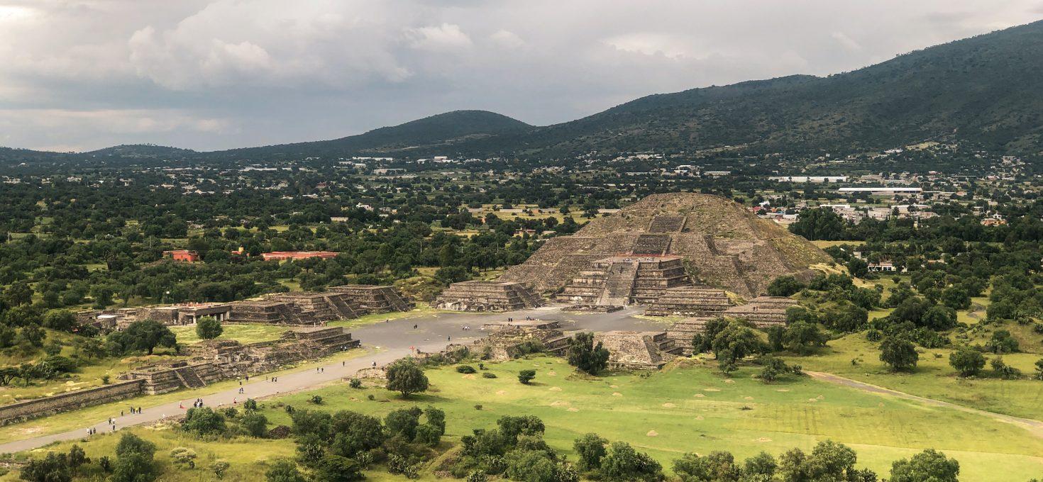 Teotihuacan Gezi Rehberi: Mexico City'e gelenlerin vazgeçilmez durağı