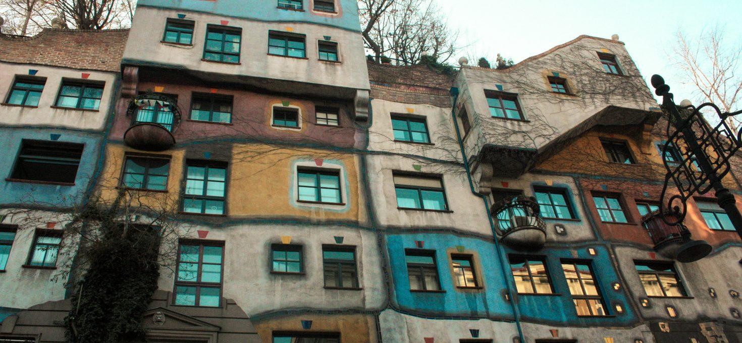 Viyana Gezi Rehberi: Saraylar şehrinde bir haftasonu