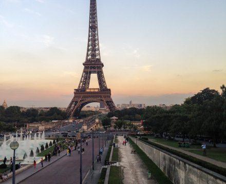 Paris Gezi Rehberi: Paris 101 – Genel Bilgiler