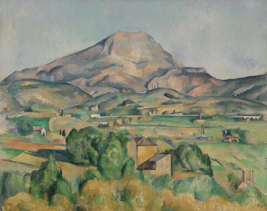 paul cézanne provence